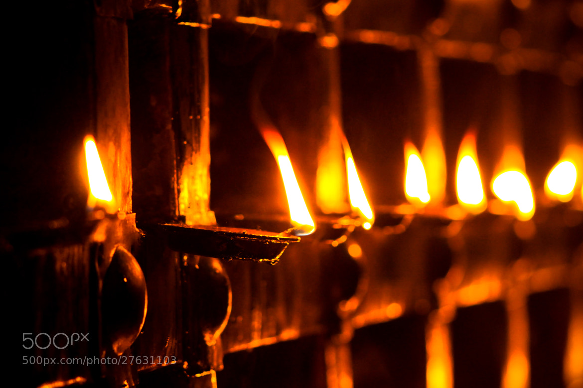 Photograph Deepam.. by Vishnu Narayanan on 500px