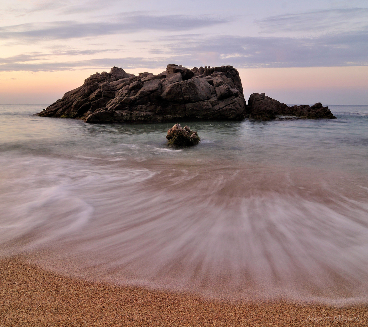 Photograph Calma by Albert Miguel on 500px