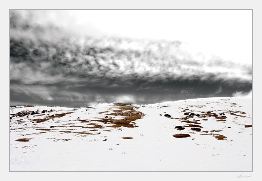 Photograph The Winter LX by Juan Dorado on 500px