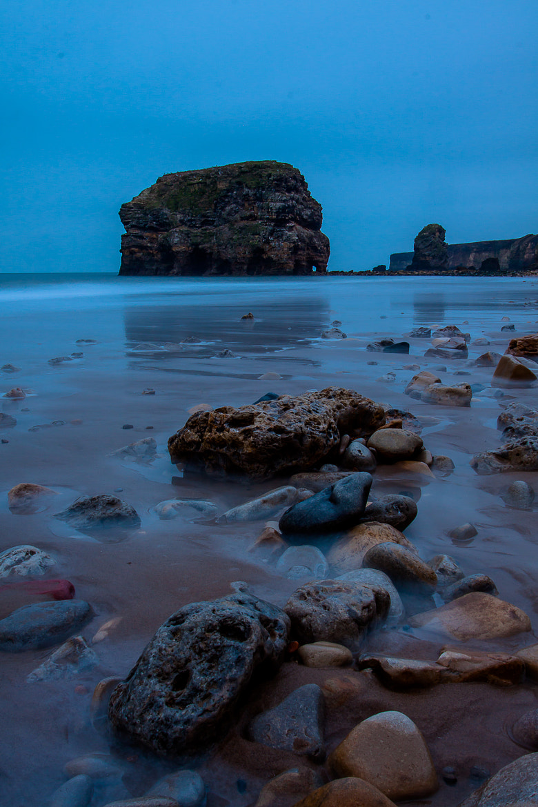 Photograph Marsden Bay by Stem-Images . on 500px