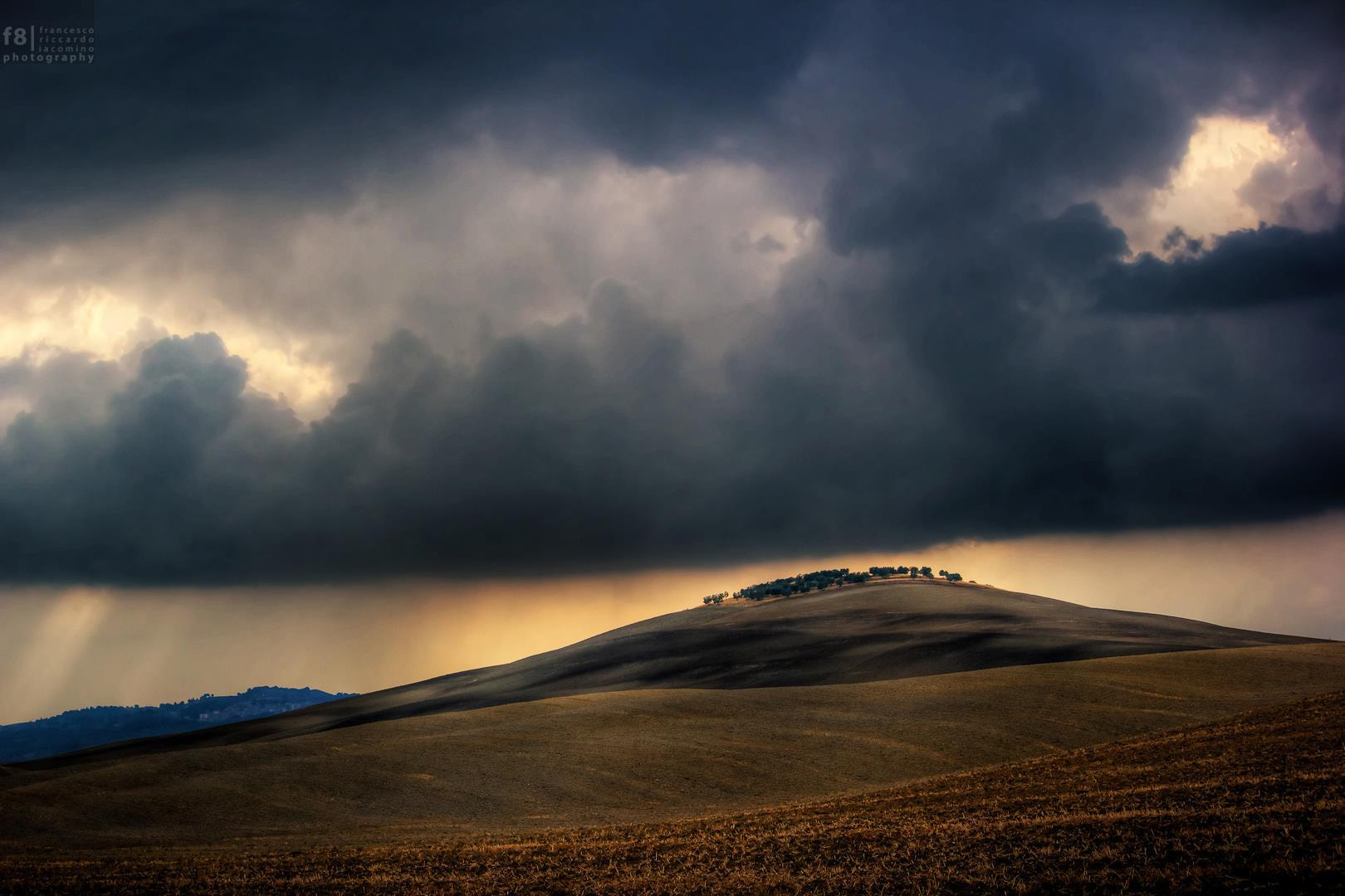 Photograph Stormy Weather by Francesco Riccardo Iacomino on 500px