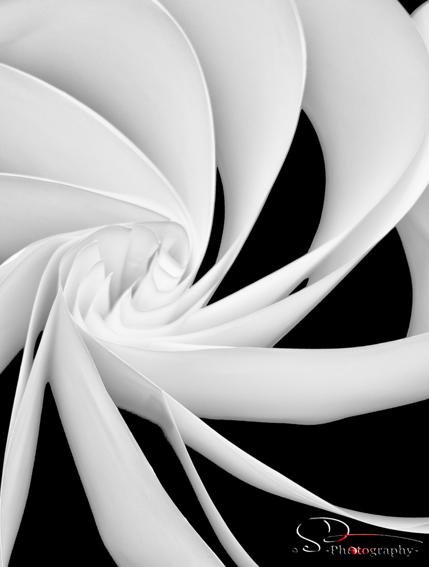 Photograph paper swirls by Danny schurgers on 500px