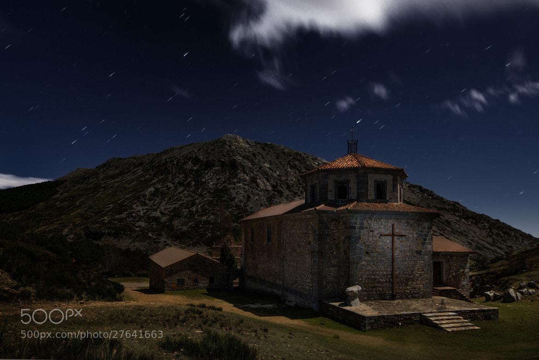 Photograph El Santuario by Ruben Fernandez Barragan on 500px
