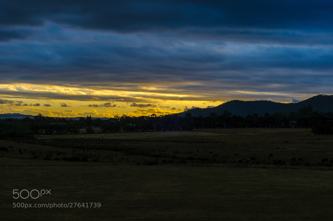 Photograph Sunset III by i500 ... on 500px