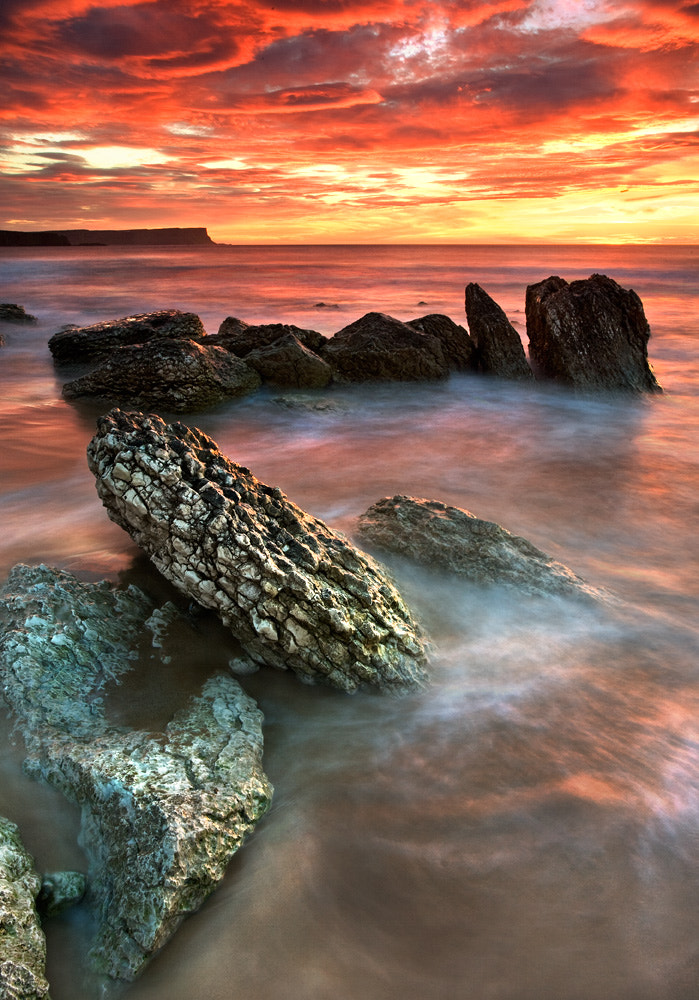 Photograph Whitepark Bay by Stephen Emerson on 500px