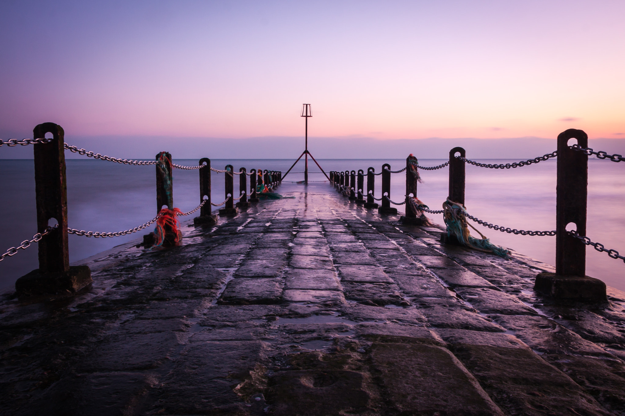 Photograph Returning tide by David Asch on 500px