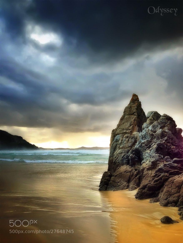 Photograph Beach by kleguin on 500px
