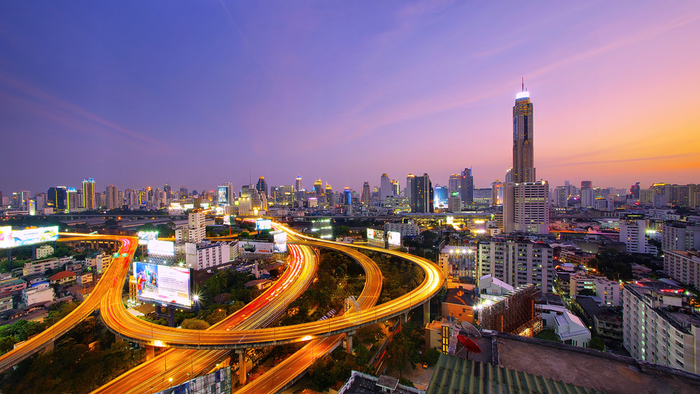 Photograph Connectivity by WK Cheoh on 500px