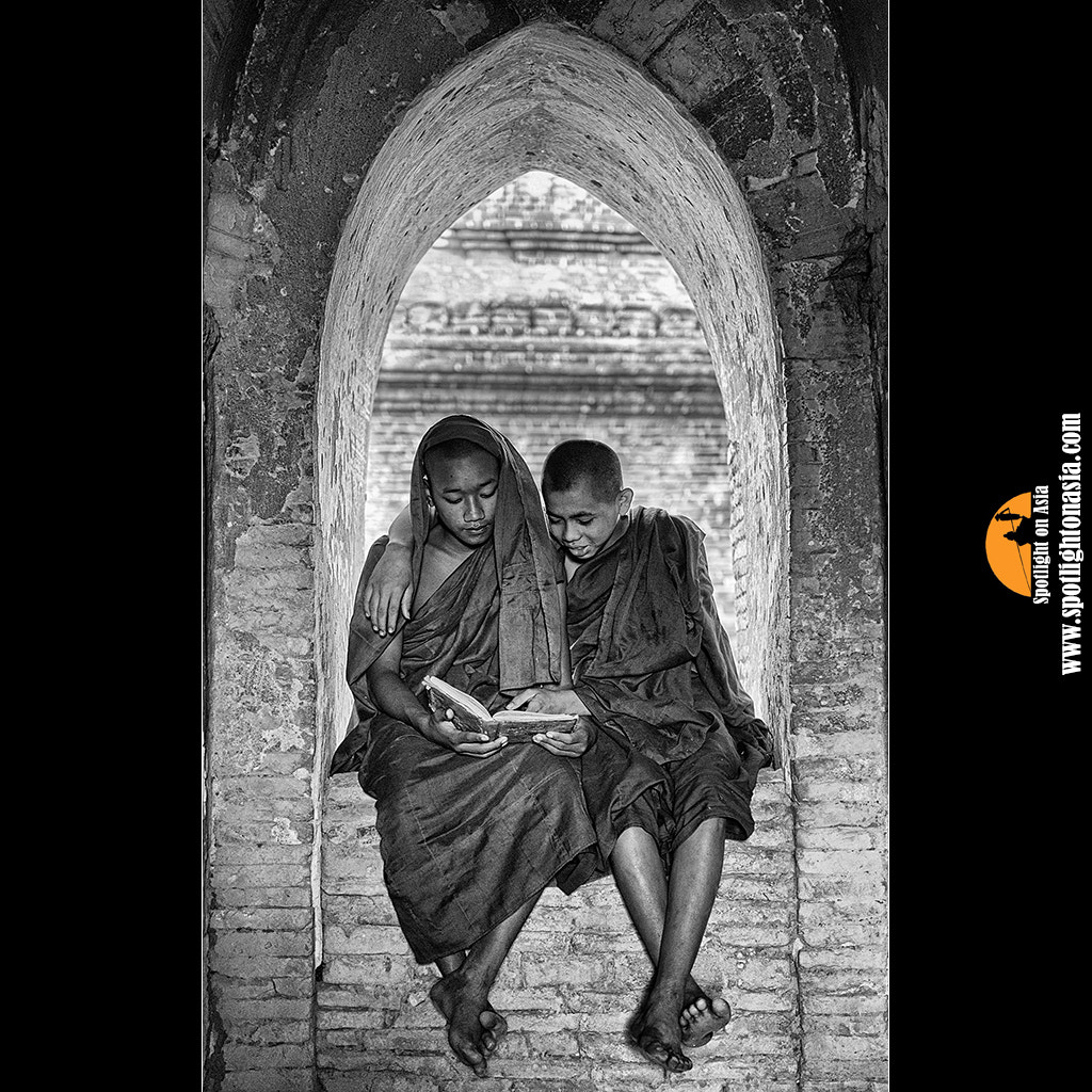 Photograph A good read by Malcolm Fackender on 500px