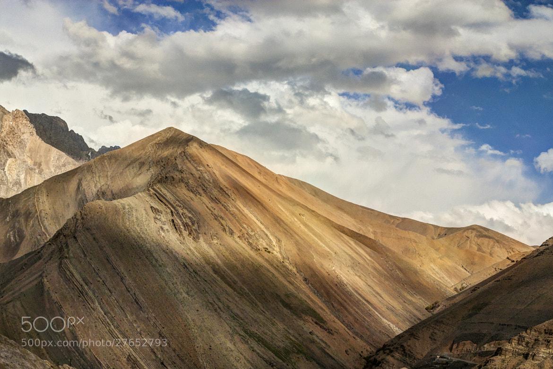 Photograph High Desert by Chaluntorn Preeyasombat on 500px