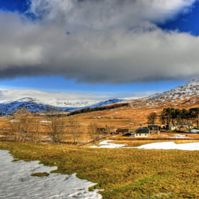 Glenclova by Hilda Murray (HildaMurray)) on 500px.com