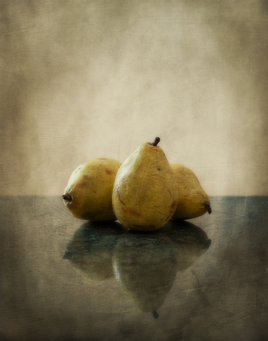Photograph Pears by ellen  on 500px