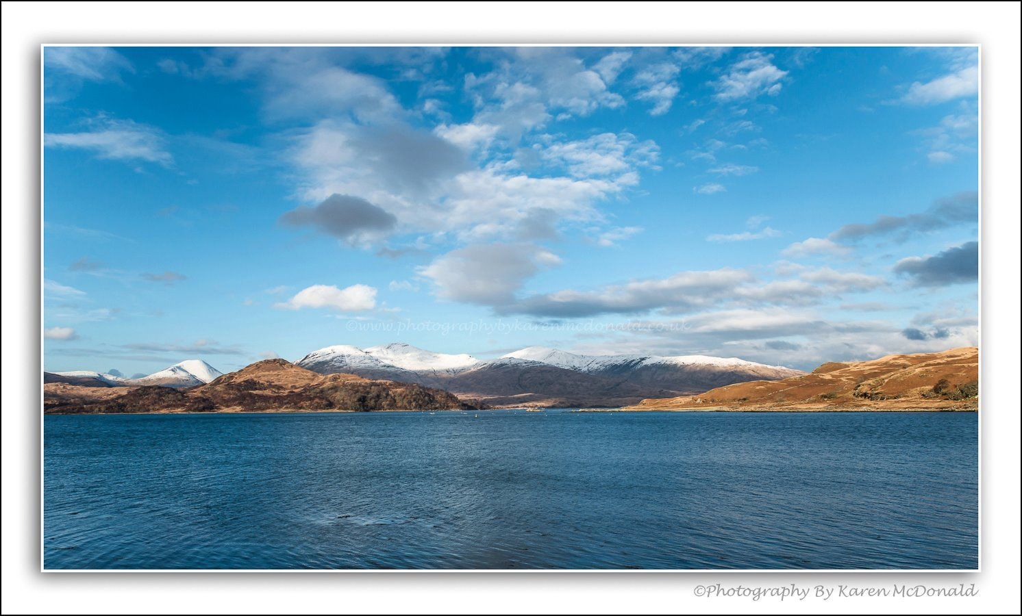 Photograph Isle of Mull by Karen McDonald on 500px