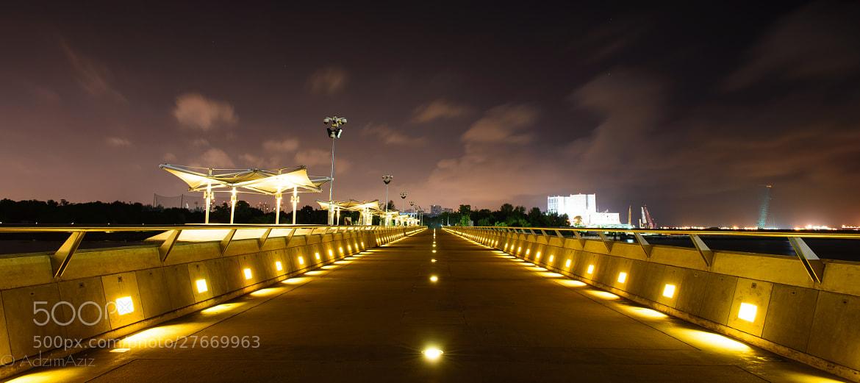 Photograph Runway by Adzim Aziz on 500px