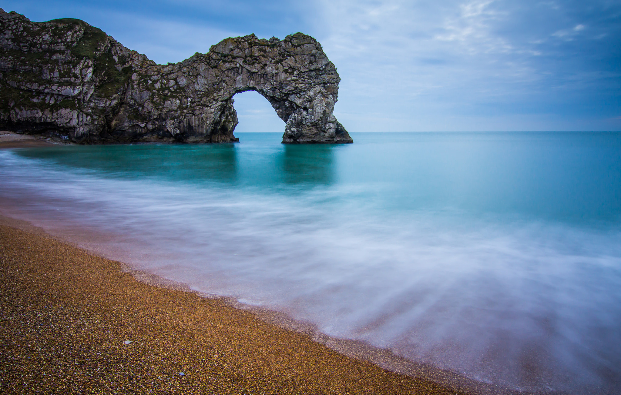 Photograph Durdle Door by Gail Sparks on 500px