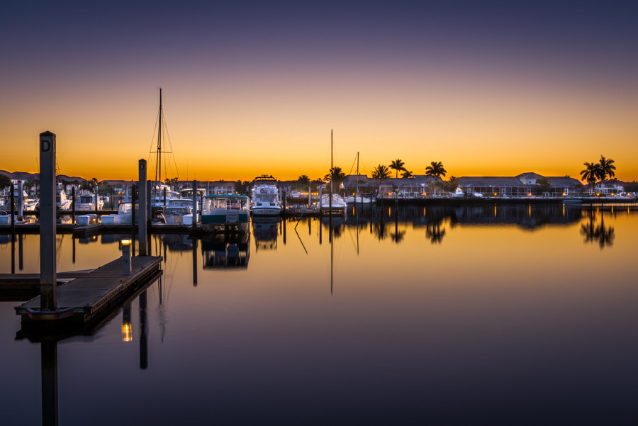 Photograph Port Of The Islands by Bob Brown on 500px