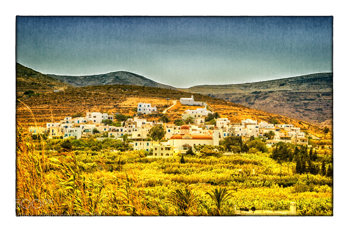 Photograph Naxos by Pierre COURTINE on 500px