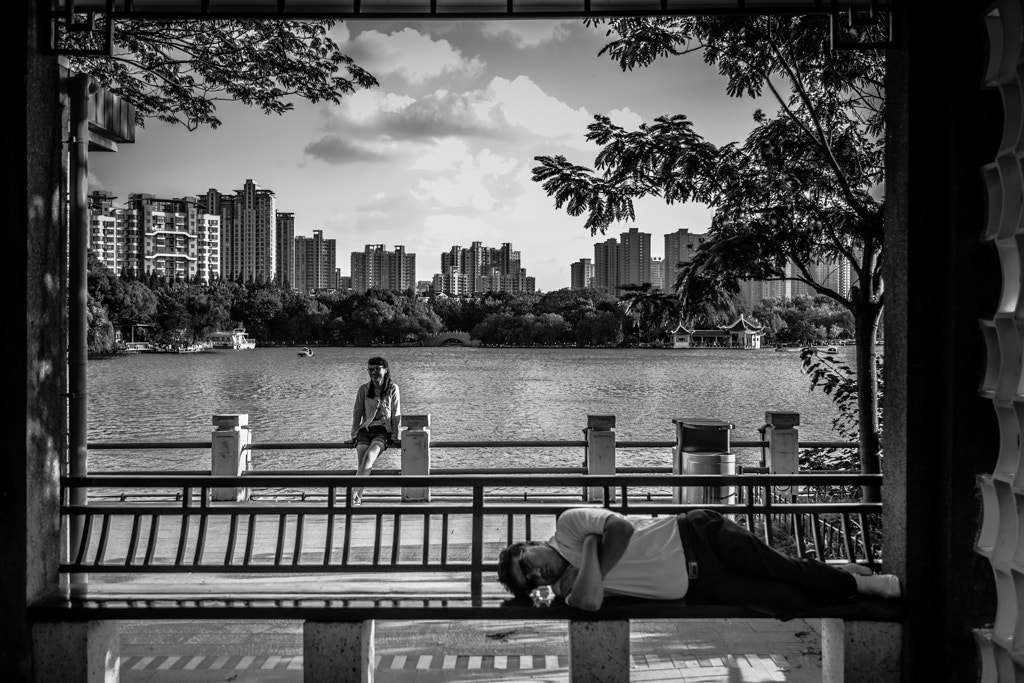 Photograph Untitled by 诶 诶 on 500px
