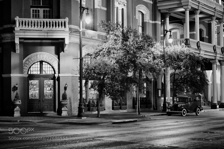Photograph 6TH STREET, ATX - DSCF2551 by Jeff Vaillancourt on 500px