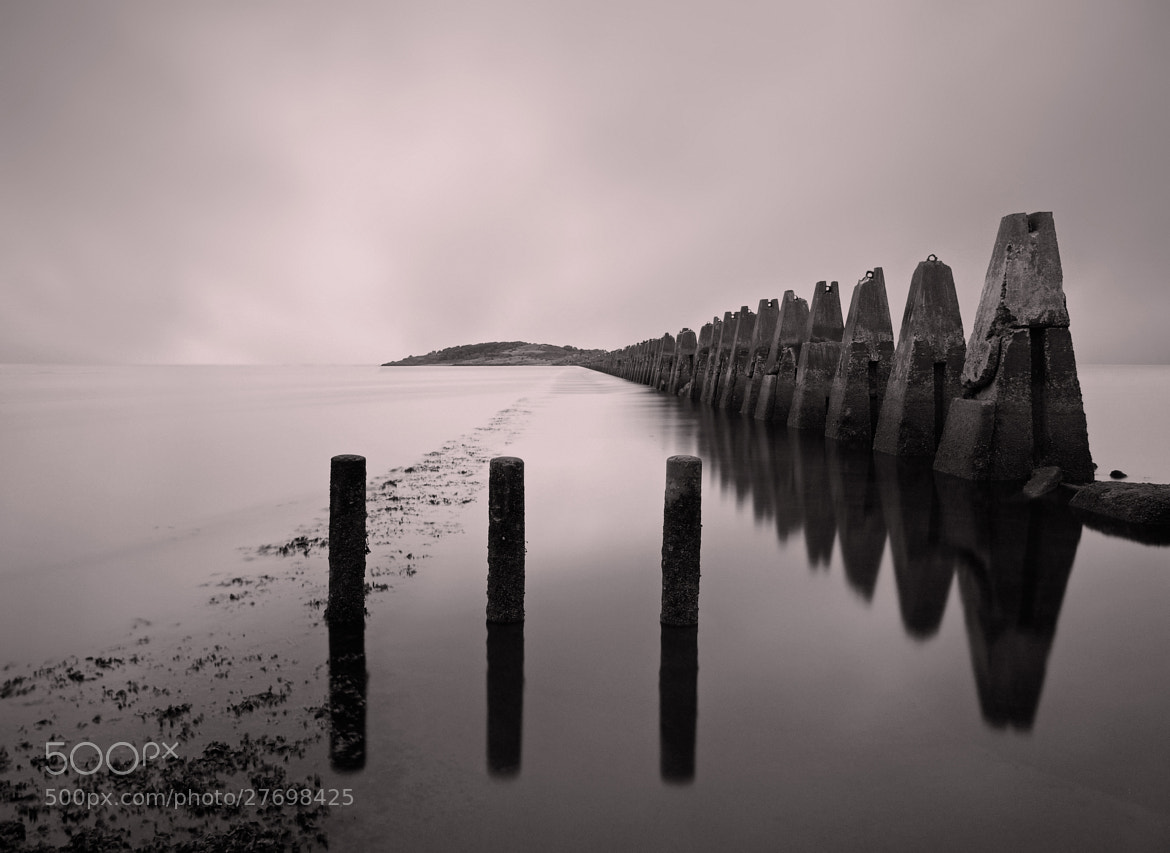Photograph A DECEPTIVE CALM by KENNY BARKER on 500px