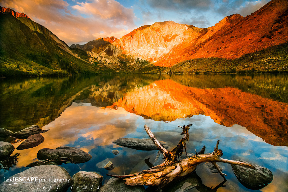 Photograph Split Reality by Jeff Lewis on 500px