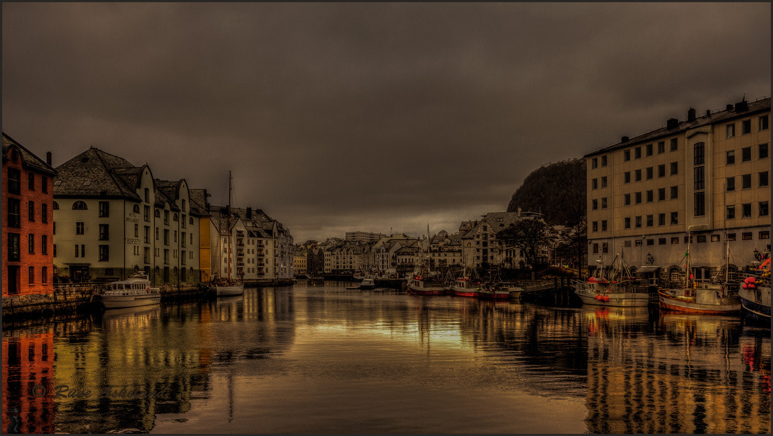 Photograph Ålesund by Rune Askeland on 500px