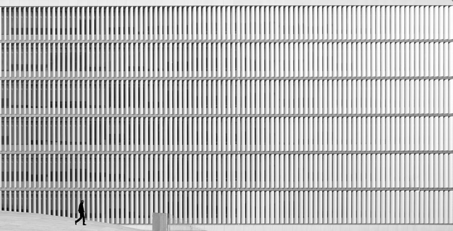Parallel lines by Inge Schuster on 500px.com