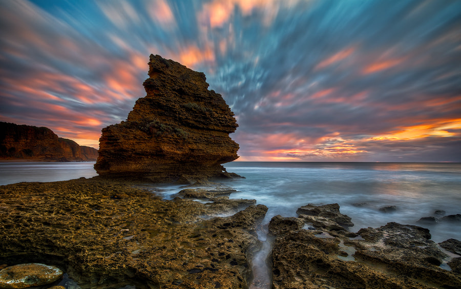 Photograph Monolith by Lincoln Harrison on 500px