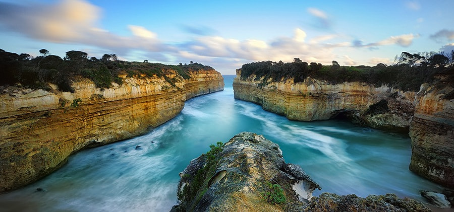 Photograph Loch ard Gorge by Michael Thien on 500px