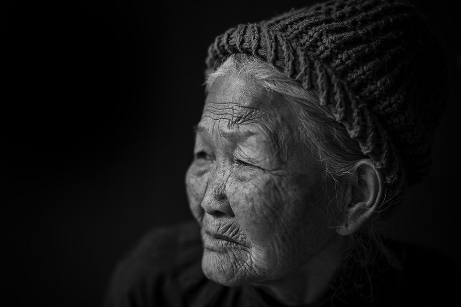 Photograph International Women's Day - Huang Magang by Michael Steverson on 500px