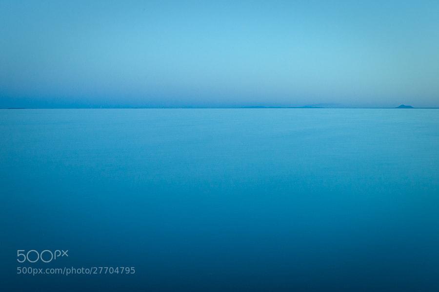 Blue Horizon by Craig C (Moose408)) on 500px.com