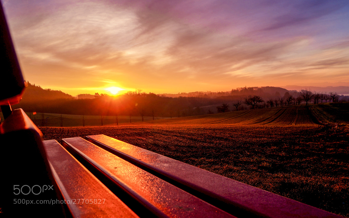 Photograph have a seat by Tom Magnum on 500px