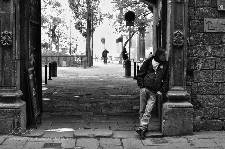 Photograph Thinking by Francesco Iannuzzi on 500px
