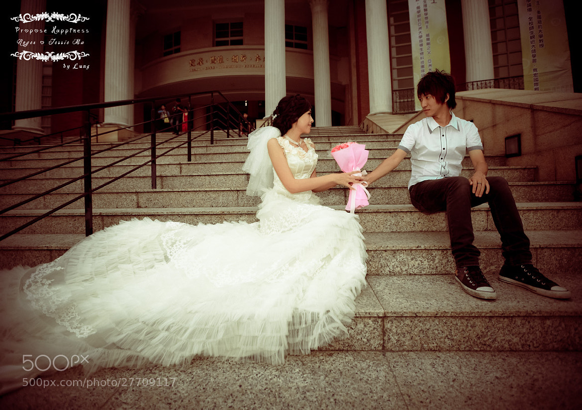 Photograph wedding photography by 憲龍 周 on 500px