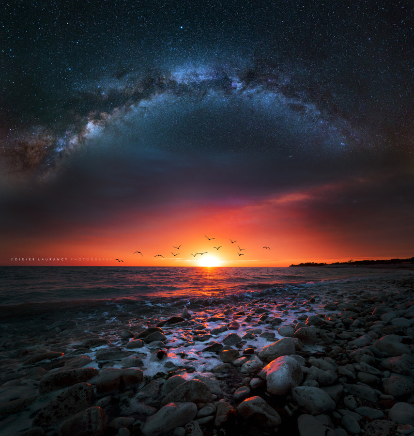 Pebbles by Didier Laurancy on 500px.com