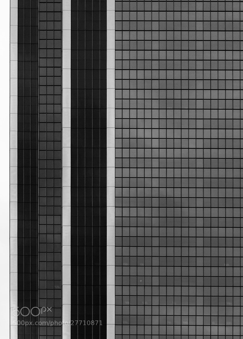 Photograph Façade IV by Gonzalo Ramos on 500px