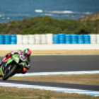 Постер, плакат: World SBK 2013 Phillip Island