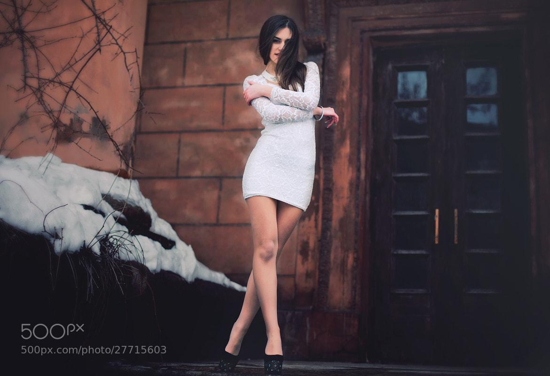 Photograph Untitled by Mariia Borysova on 500px