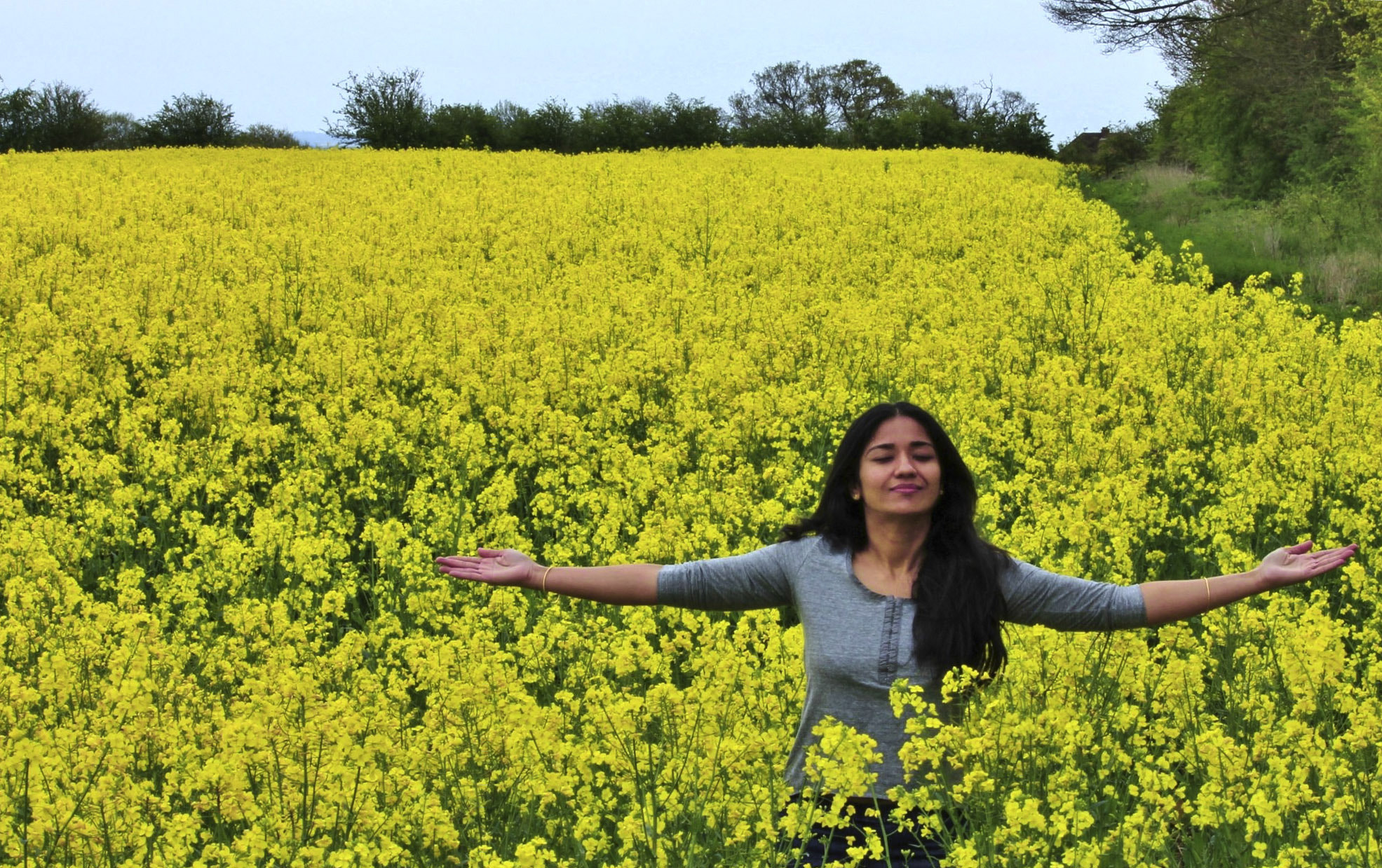 Photograph Mustard feel by Manisha Desai on 500px