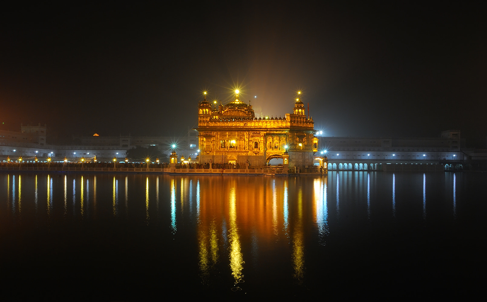 Photograph Golden Temple... by Nimit Nigam on 500px