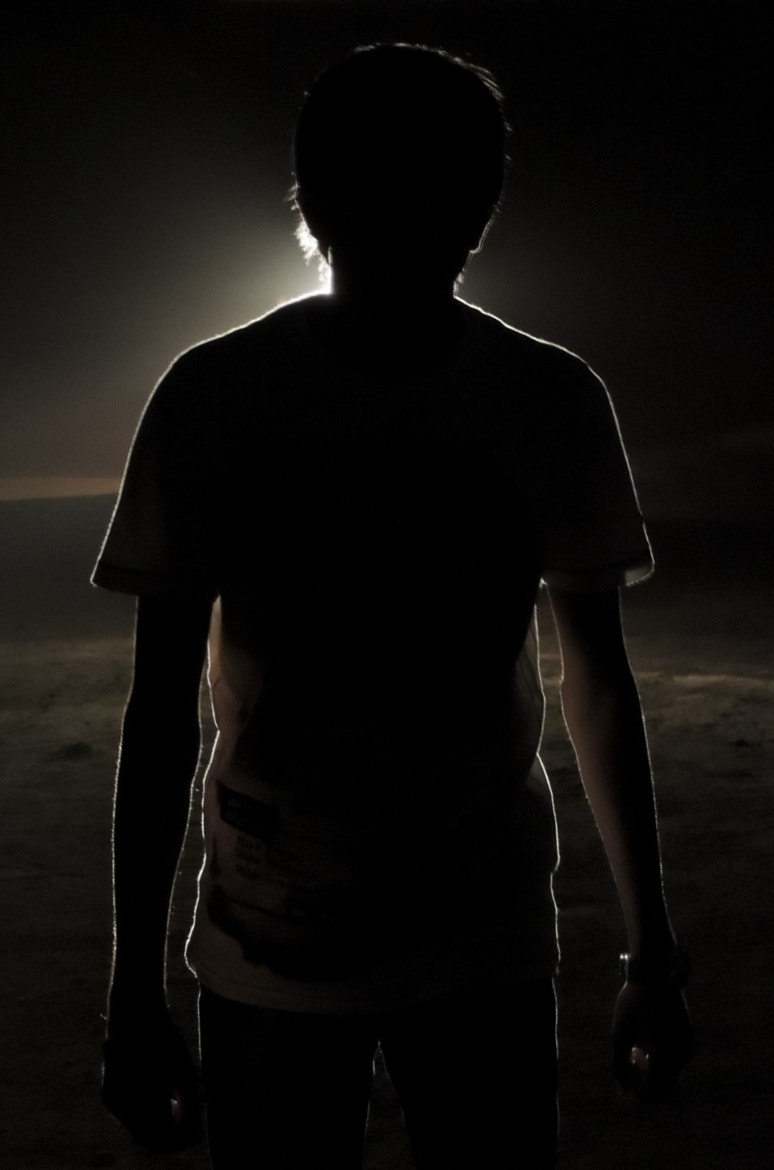 Photograph Silhouette by Parth Parmar on 500px