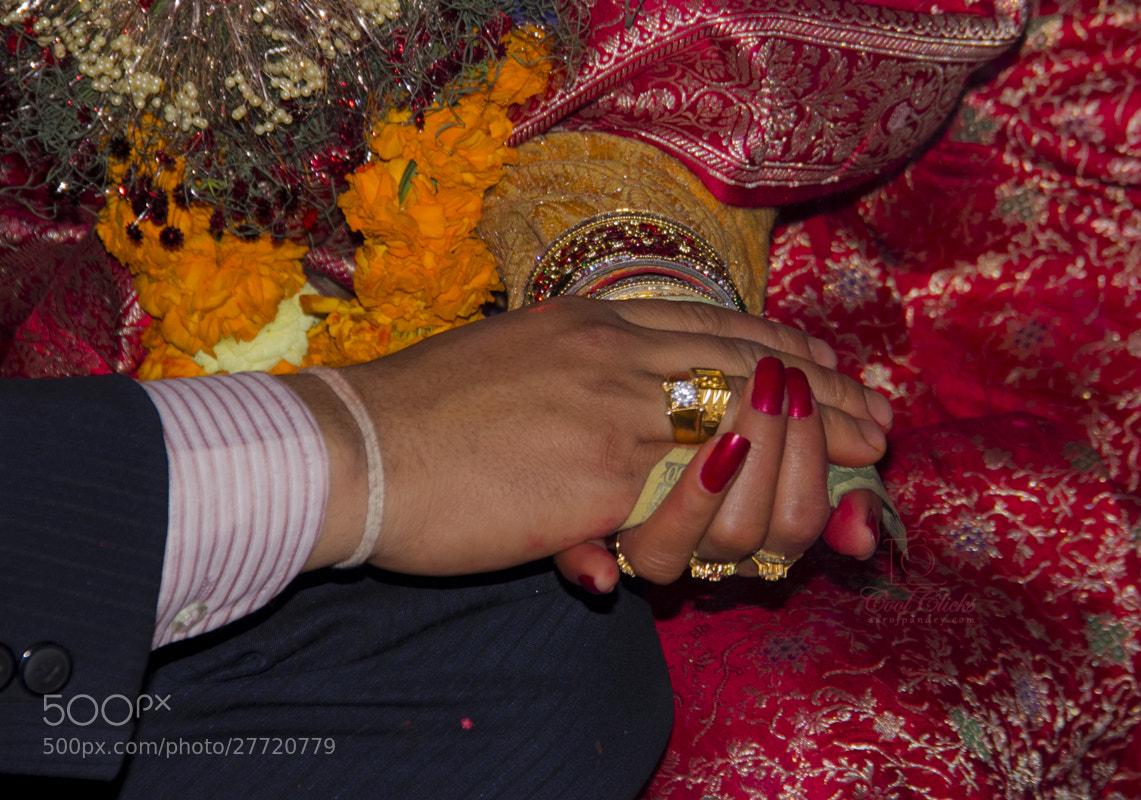 Photograph Promise by Saroj Pandey #CoolClicks on 500px