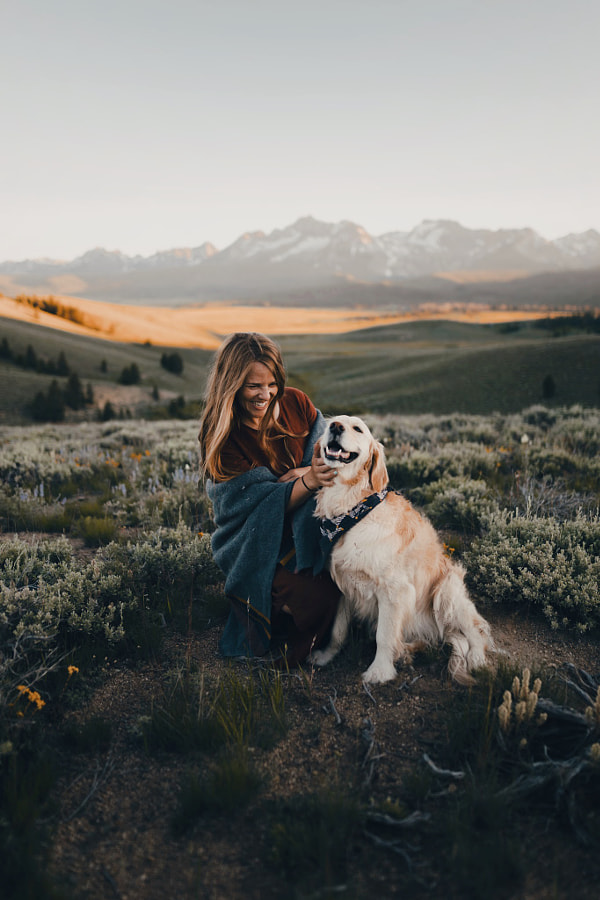family time by Sam Brockway on 500px.com