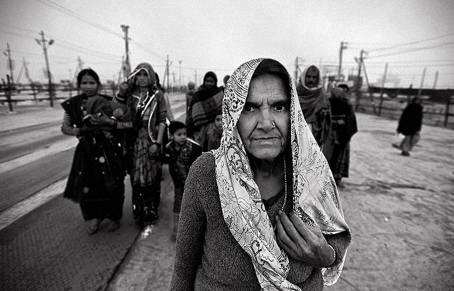 Photograph leading lady | allahabad by Soumya Bandyopadhyay on 500px
