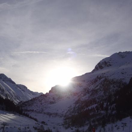 Galtür Mountain