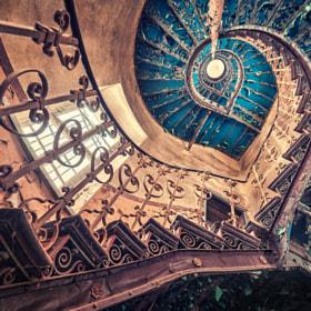 Skyfall by Matthias Haker on 500px.com