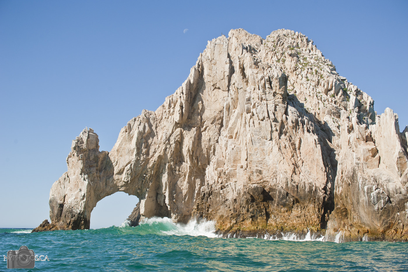 Photograph El Arco (The Arch) by Neil Young on 500px
