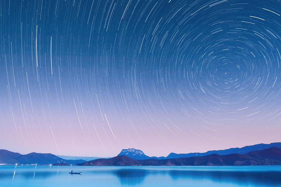 泸沽湖 by 王大江 on 500px.com