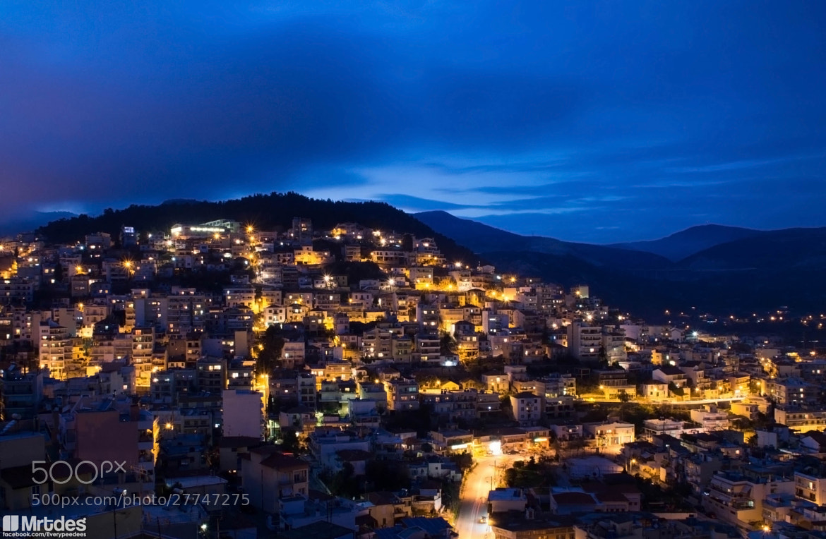 Photograph Kavala's finest. by Everypeedees Mu on 500px