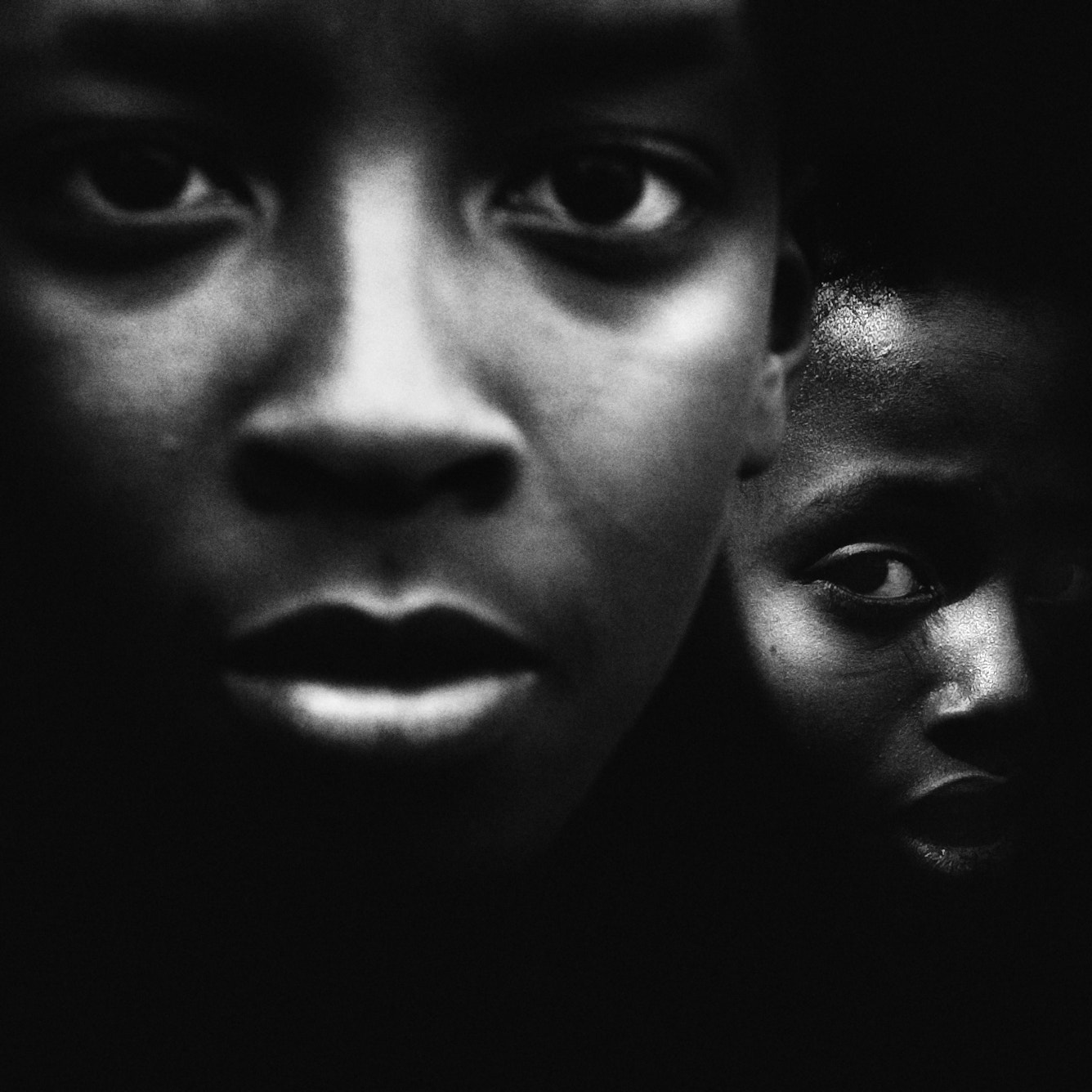 Photograph Untitled by Lee Jeffries on 500px